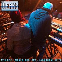 LIVE @ Mavericks Live - Jacksonville, FL 12.09.17 cover art