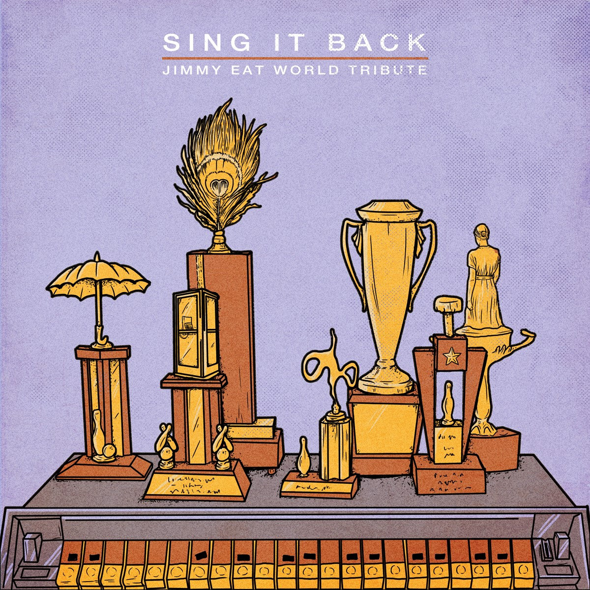 Sing It Back A Tribute To Jimmy Eat World Sing It Back