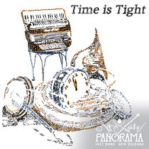 Time Is Tight cover art