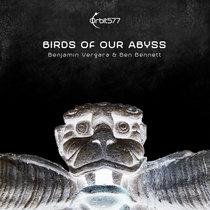 Birds of Our Abyss cover art