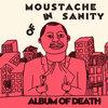 Album Of Death Cover Art