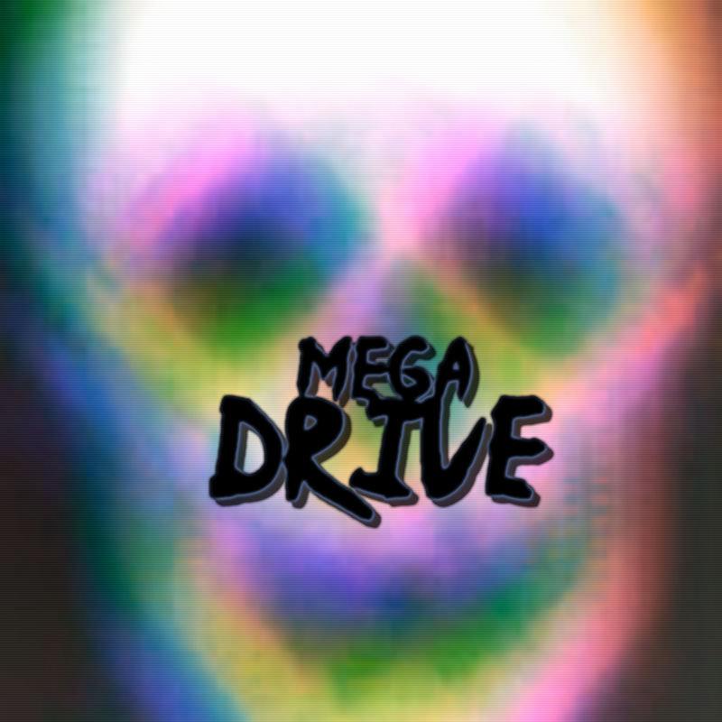 Vhs Mega Drive
