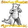 Cuboned / Marowhack Cover Art