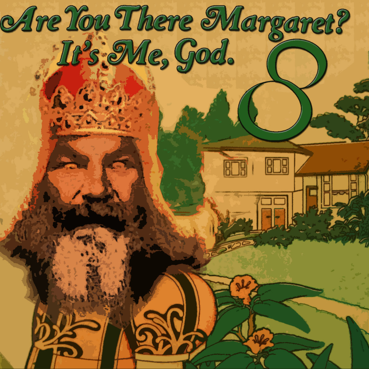 are you there margaret