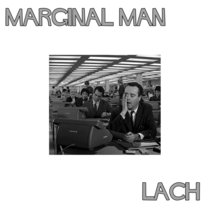 Marginal Man (Live) cover art