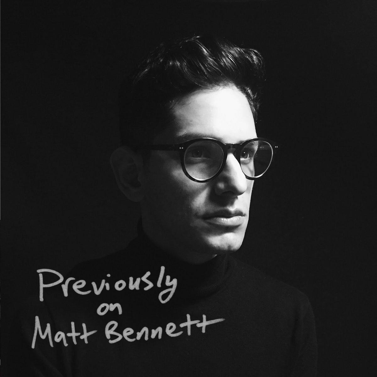 Matt Bennett birthday