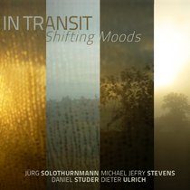 Shifting Moods cover art