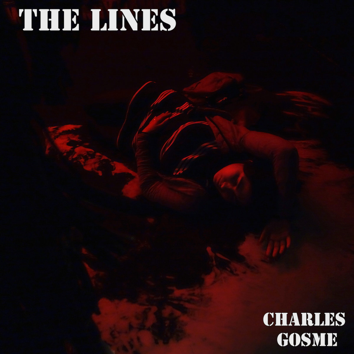 The Lines by Charles Gosme