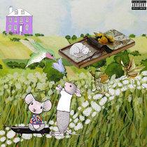 Funerals (single) cover art