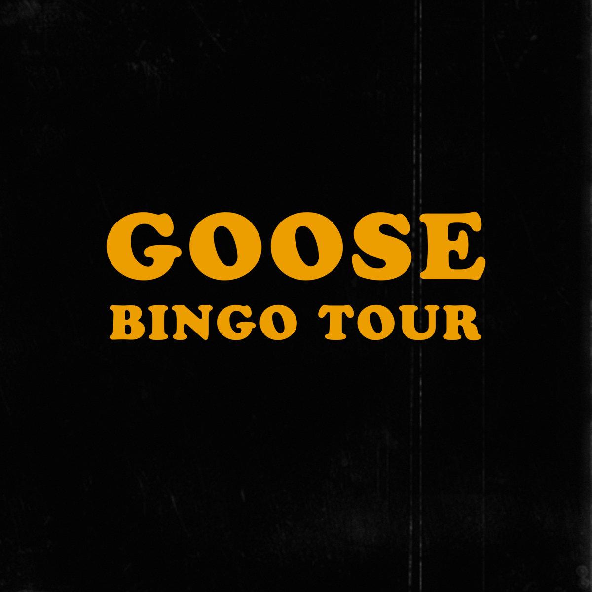 Bingo Tour