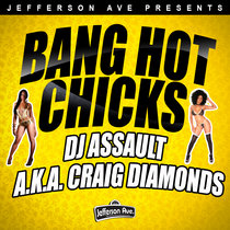Bang Hot Chicks (FREE) cover art