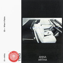 Artha cover art