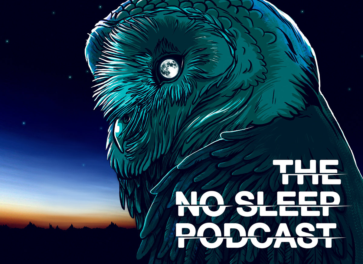 The Nosleep Podcast Season 10 Theme | Brandon Boone