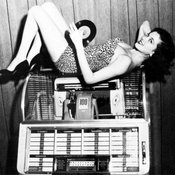 Jukebox by Jim Dalton, album, 2016