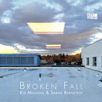 Broken Fall cover art