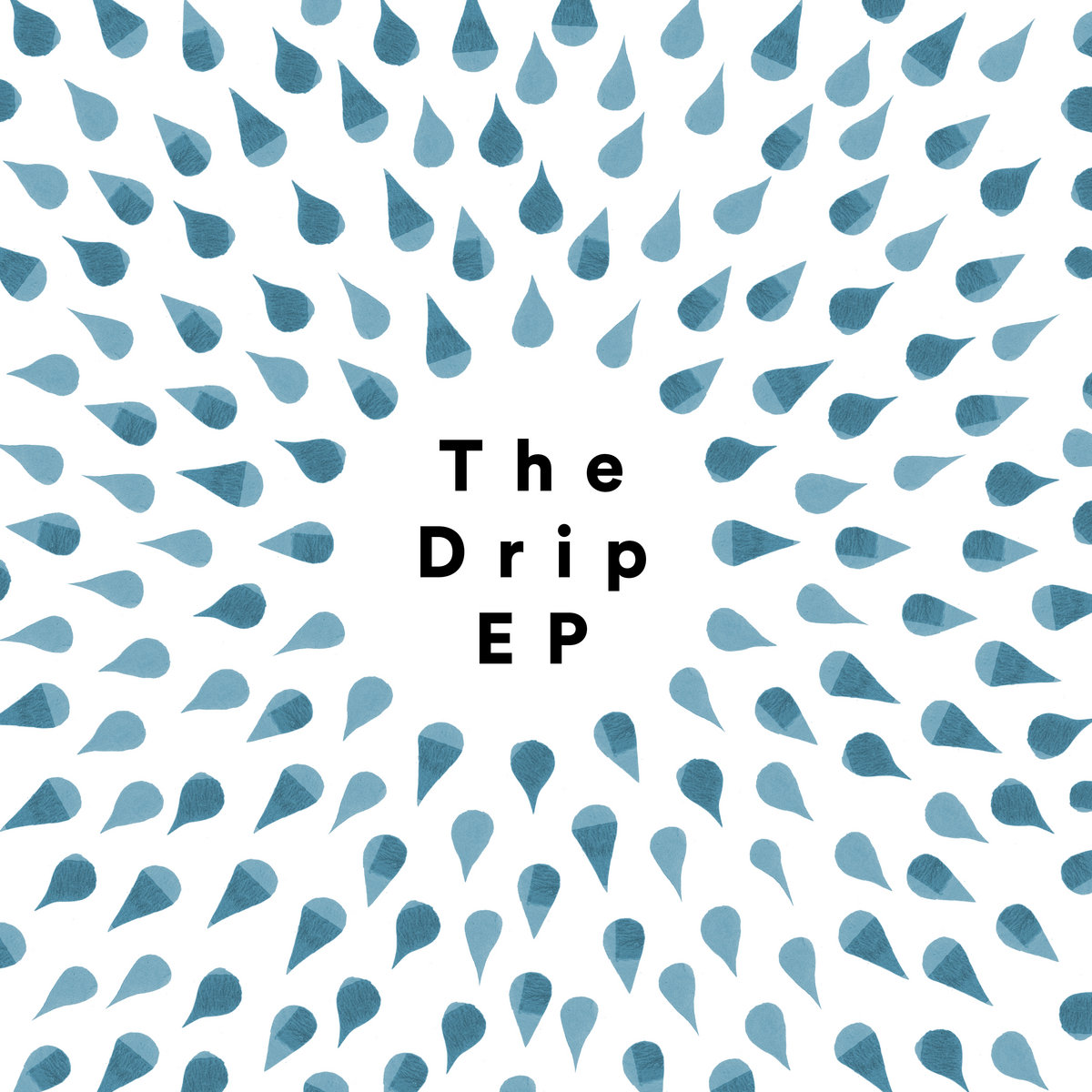 the drip ep accidental records