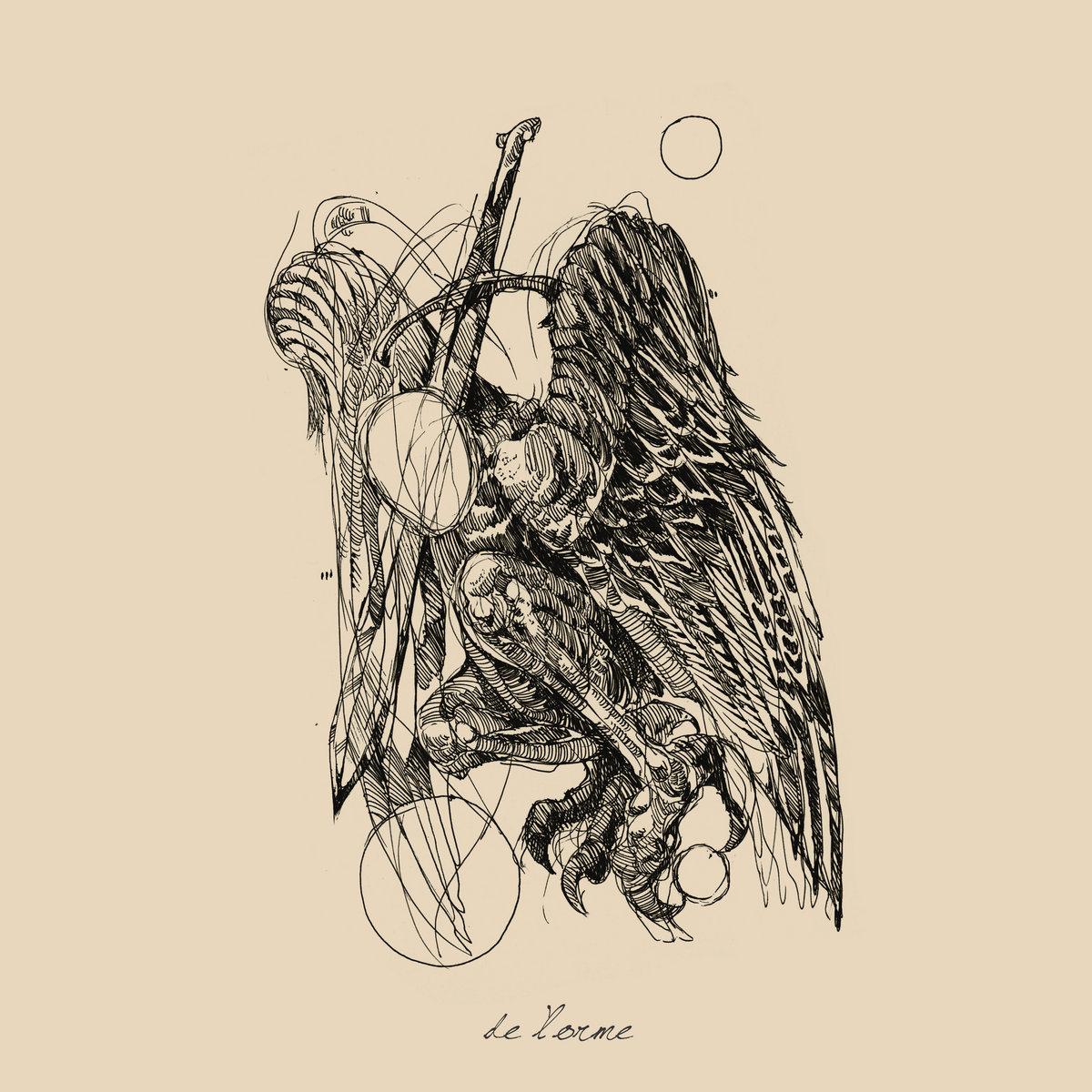 De l'orme - De l'orme [EP] (2018)