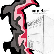 Enter The Umod cover art