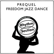 Freedom Jazz Dance cover art