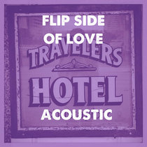 Flip Side of Love (Single ~ Acoustic Version) cover art