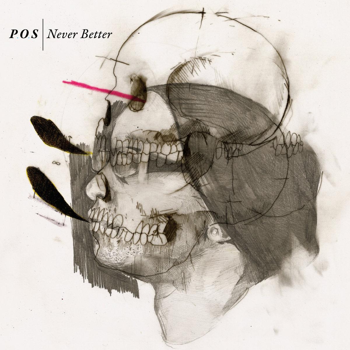 Resultado de imagen para P.O.S. - Never Better