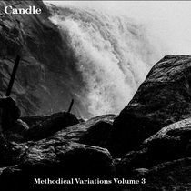 Methodical Variations Volume III cover art