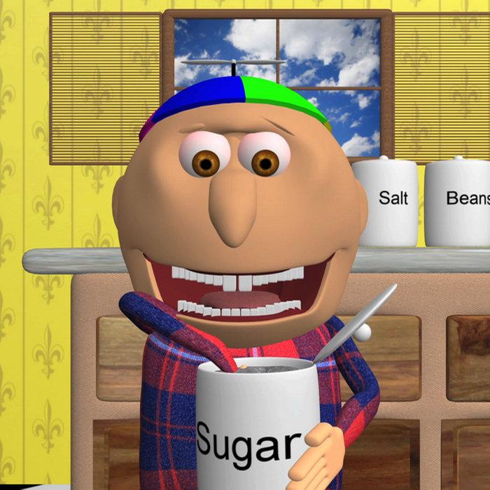 Johny Johny Eating Sugar: Johnny Johnny Yes Papa