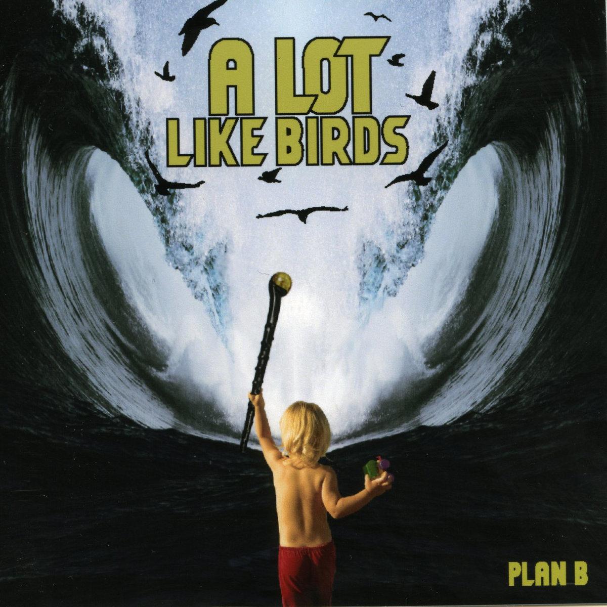 100 plan b plan b spanish edition chester himes plan b a lot like birds baanklon Gallery