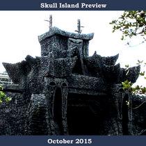 King Kong Skull Island Walk-Thru *Bandcamp Exclusive* cover art