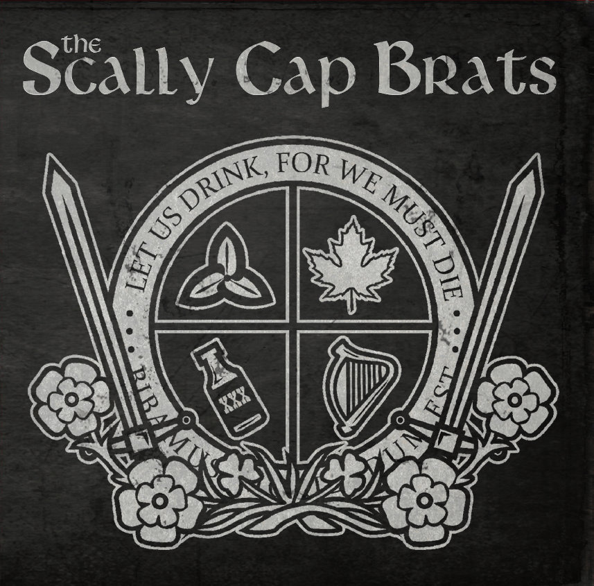 2fa0deb8db4 by The Scally Cap Brats