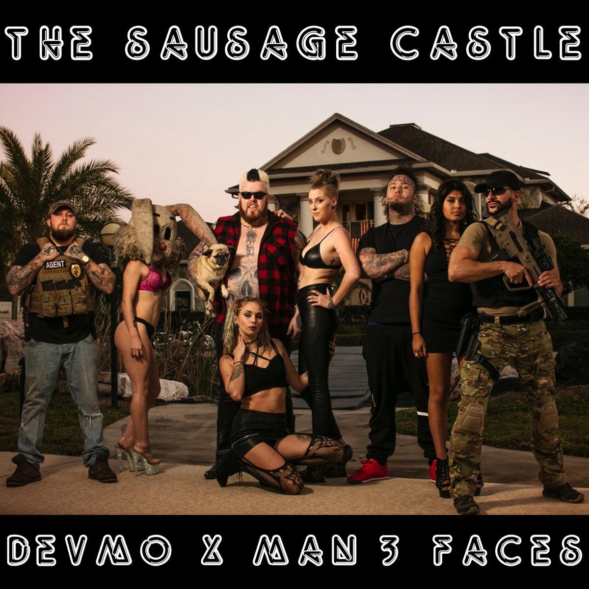 Sausage castle snapchat