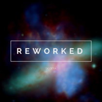 Reworked (Ambient Music) cover art
