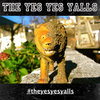 #theyesyesyalls Cover Art
