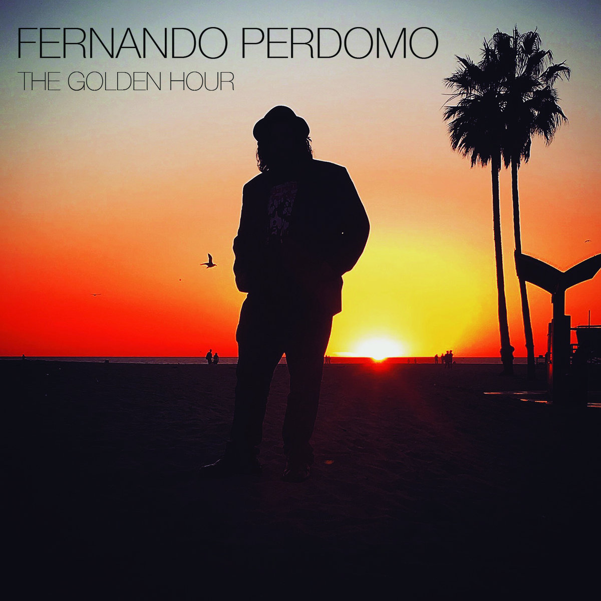 Fernando Perdomo