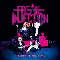 Daddy Is The Devil cover art