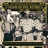 Diablos Del Ritmo: The Colombian Melting Pot 1960-1985 Cover Art