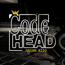Code Head (Maxi Single) cover art