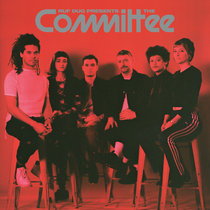 Ruf Dug presents The Committee cover art
