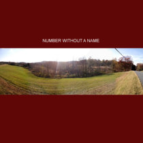 Number Without a Name cover art