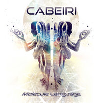 Molecule Language cover art