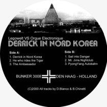 (Bunker 3008) Derrick In Nord Korea cover art