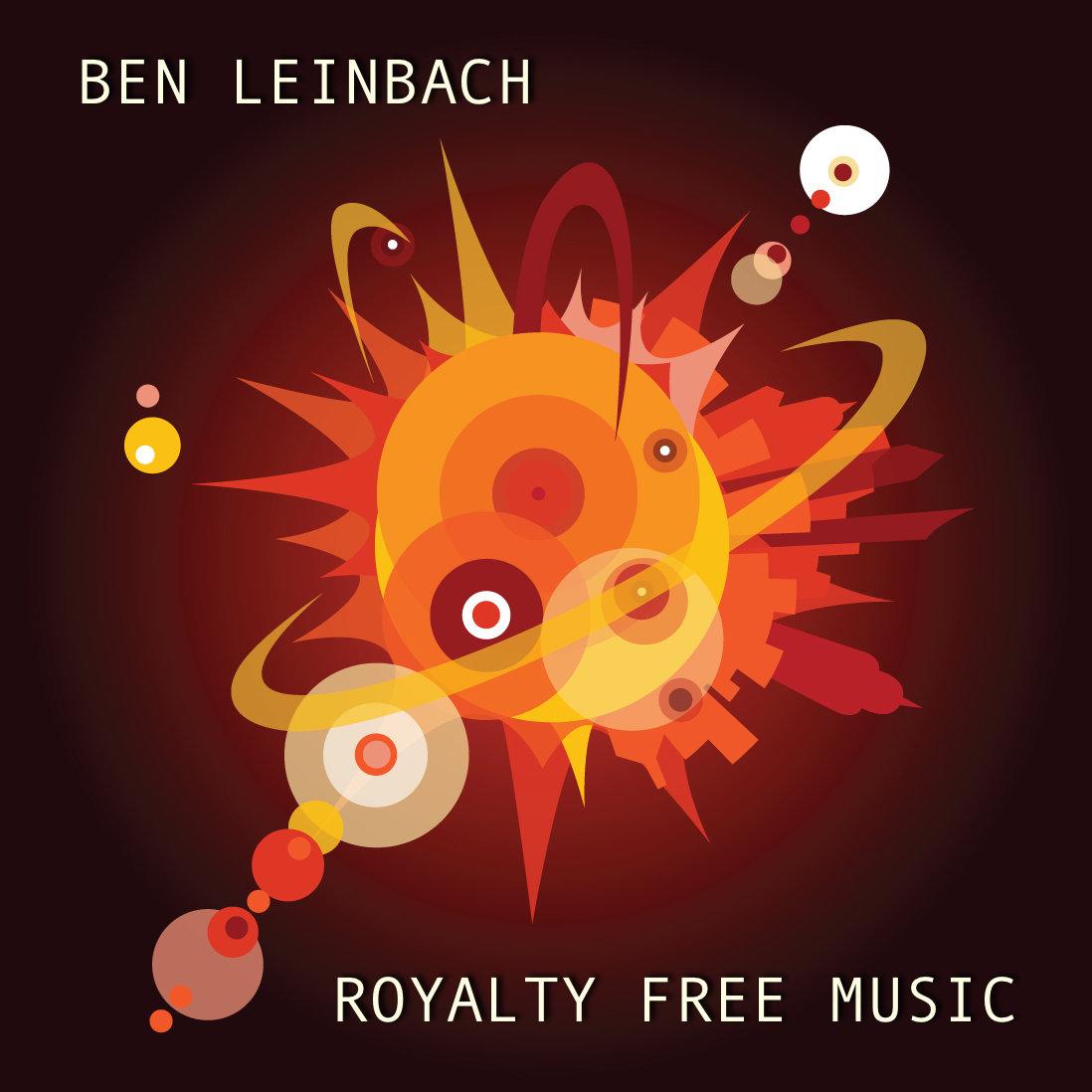 Royalty-Free Yoga Music for Studios | Ben Leinbach
