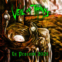 Process 2021 cover art