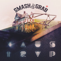 HAUS TRVP cover art