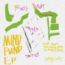 Focis Right - Winter Tactics EP cover art