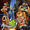 Menagerie Cover Art