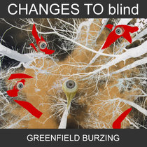 Greenfield Burzing cover art