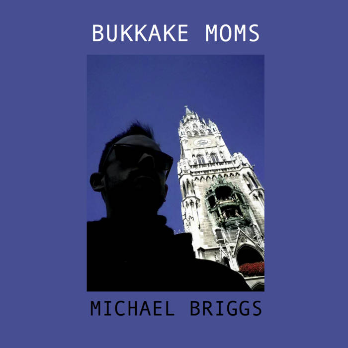 Michael Briggs cover art