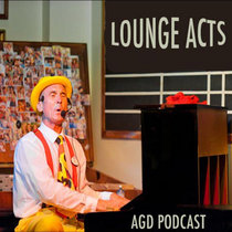 AGD 2 - Lounge Acts cover art