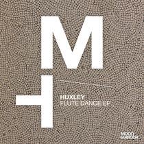 Flute Dance EP (MHD060) cover art